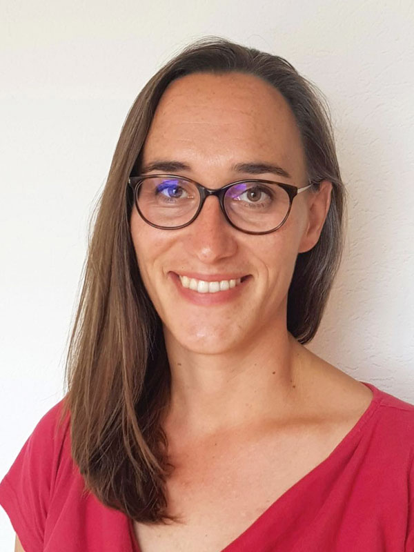 Diplom-Psychologin Anja Staiger