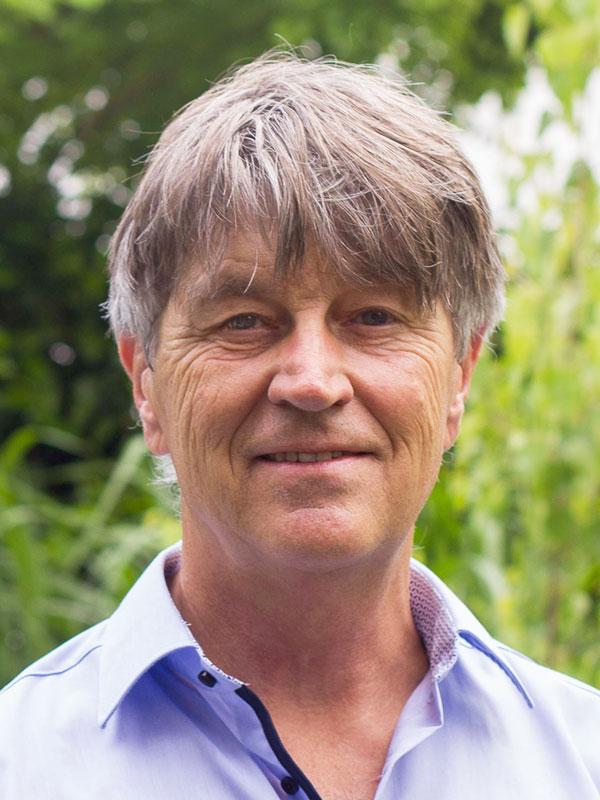 Diplom-Psychologe Markus Hener