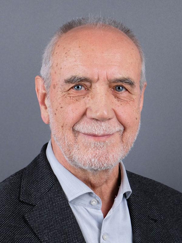 Dr. phil. Johann Kohlmeier