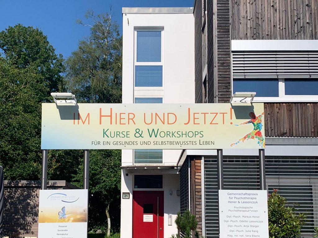 Seminar- und Praxishaus Im Hier & Jetzt