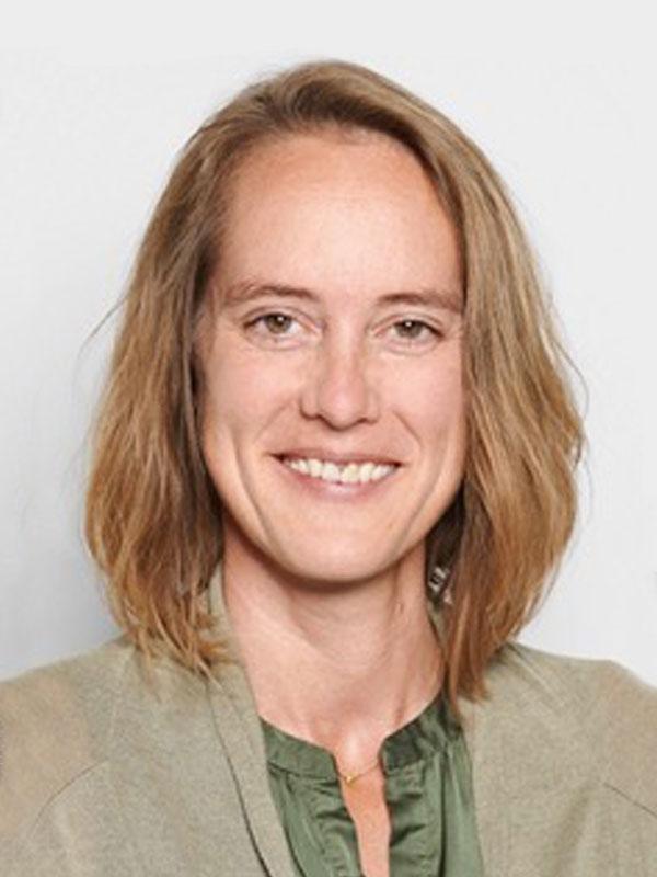 Dr. rer. nat. Martina Hinsberger